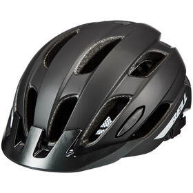 Bell Trace Helm matte black